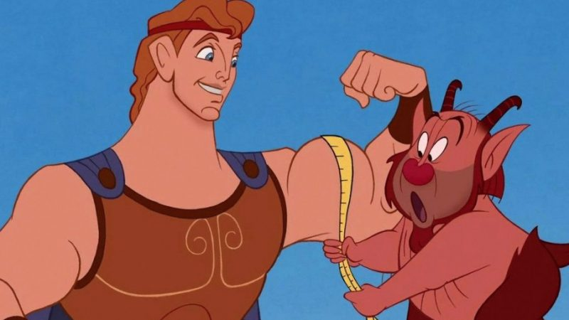 'Hercules' Live-Action Different than the Disney Animation, Russo Brothers Say