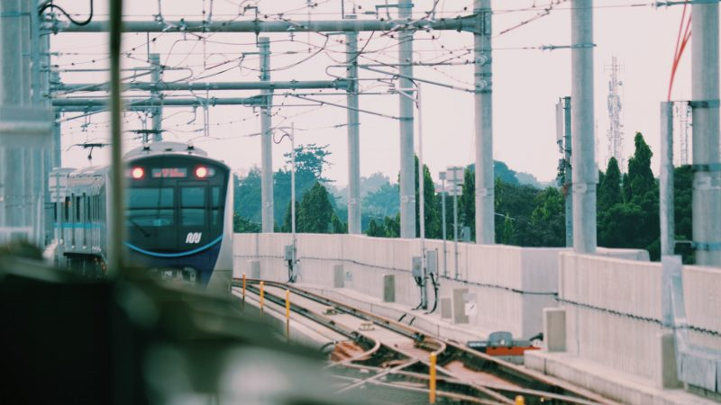 MRT-3 eyes completion of line replacement works by September