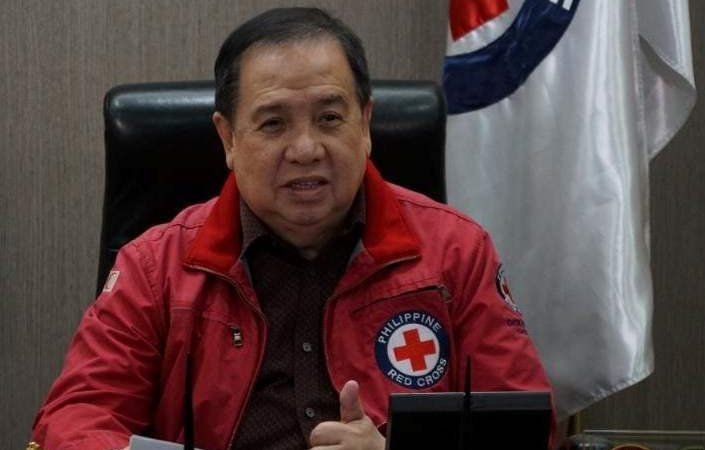 PH Red Cross signs agreement with Filipino-Chinese Community Calamity Fund for Bio-Molecular Lab