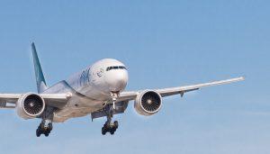 Pakistan International Airlines [Photo by Ethan McArthur on Unsplash]