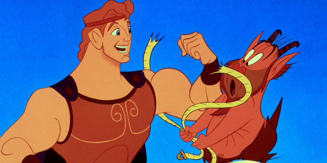Disney 'Hercules' Getting Live-Action Treatment from 'Avengers' Russo Brothers