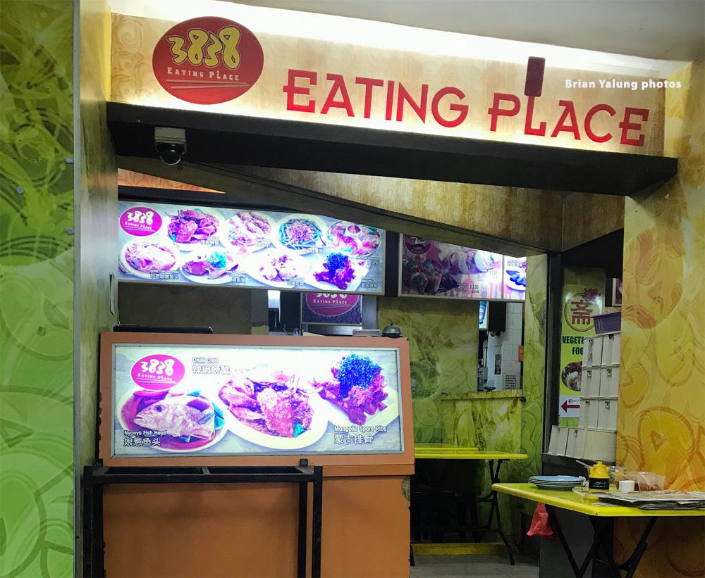 Asian street food chefs fight lockdown slowdown