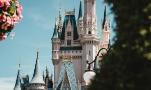 Disneyland [Photo by Gui Avelar on Unsplash]