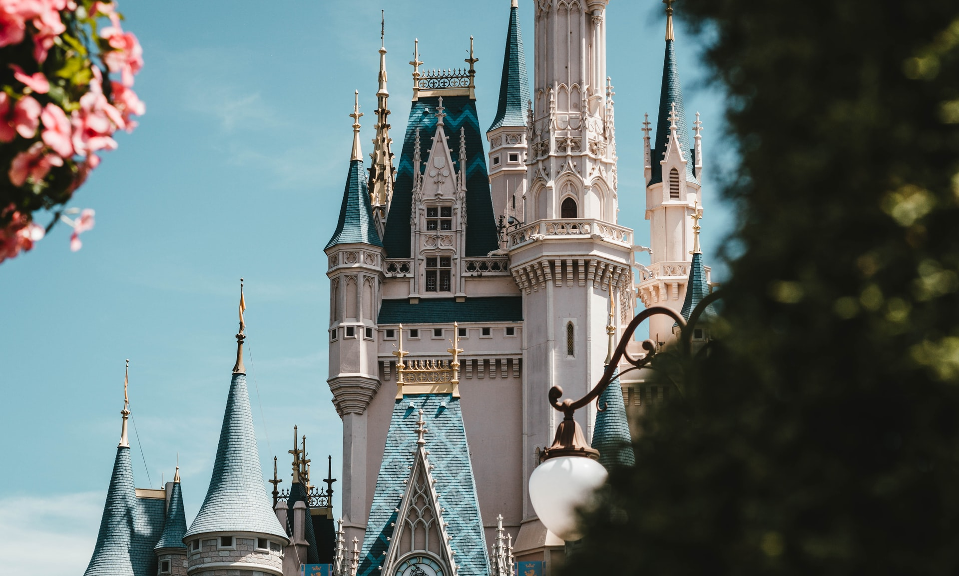Disney World in Florida reopens a bit — but no rides yet