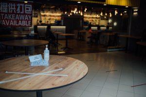 coronavirus, restaurants [Photo by Hanson Lu on Unsplash]