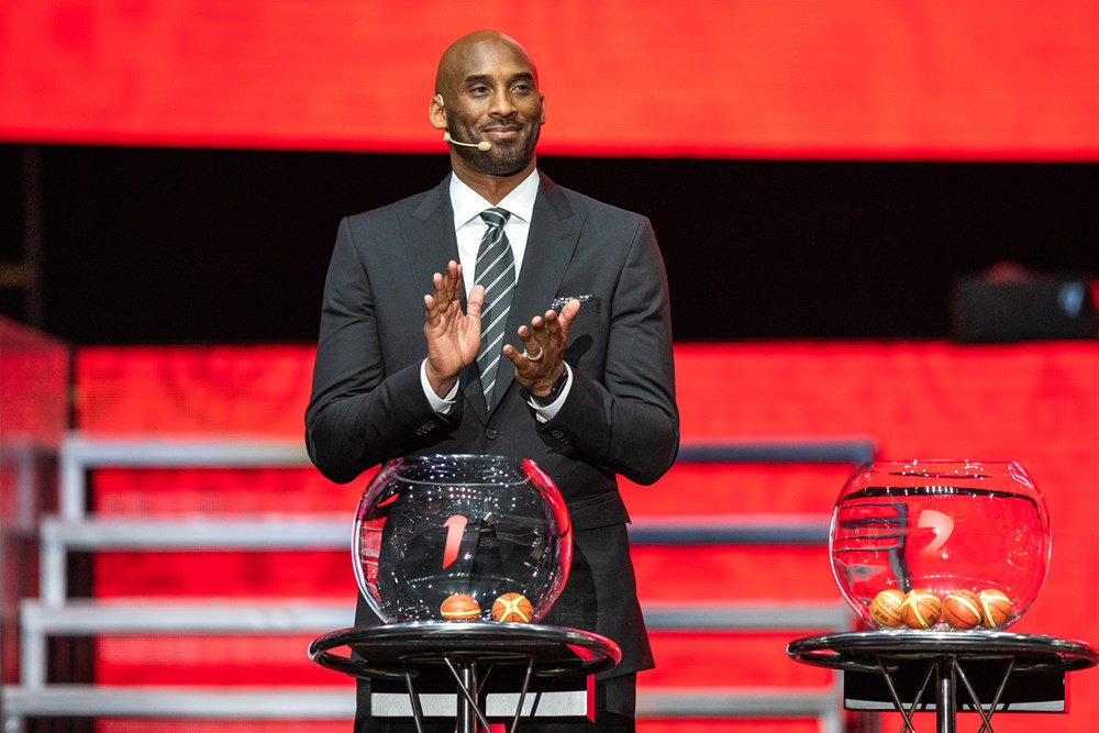 LOOK: Kobe Bryant had birthday gift ready for wife Vanessa before death