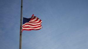 United States flag [Photo by Jacob Stone on Unsplash]