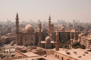 Egypt [Photo by Omar Elsharawy on Unsplash]