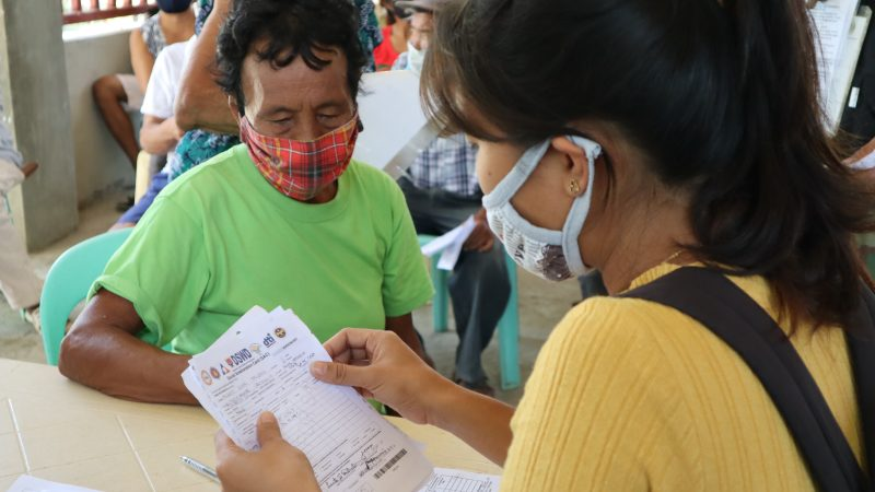 DSWD hails social workers during PH Social Workers' Day
