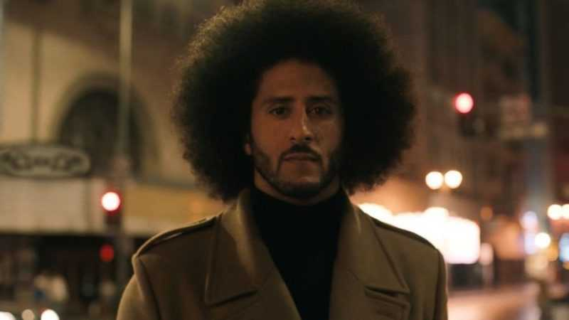 Netflix Signs Colin Kaepernick Series 'Colin in Black & White' with Director Ava DuVernay