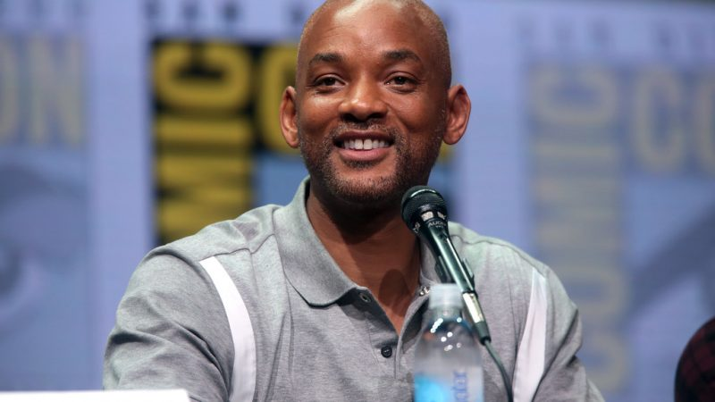 Will Smith To Lead 'Emancipation,' A Thriller About Slavery Directed By Antoine Fuqua