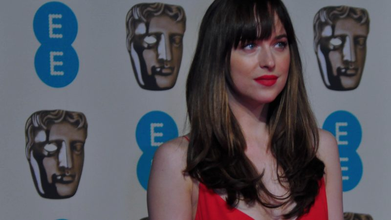 'Fifty Shades' Star Dakota Johnson Joins 'Rodeo Queens' Mockumentary Series At Amazon