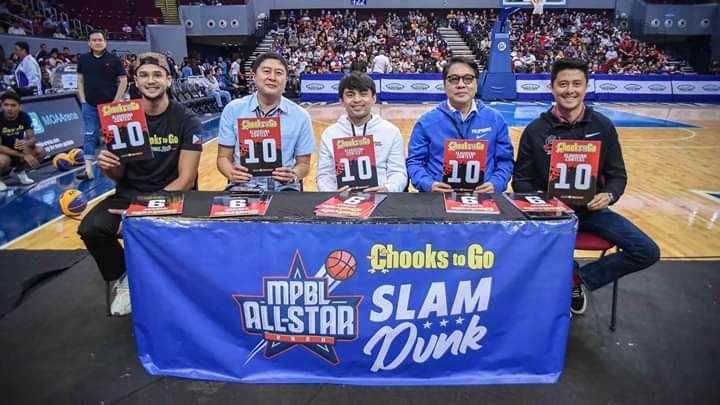 Basketball: MPBL cancelled until 2021