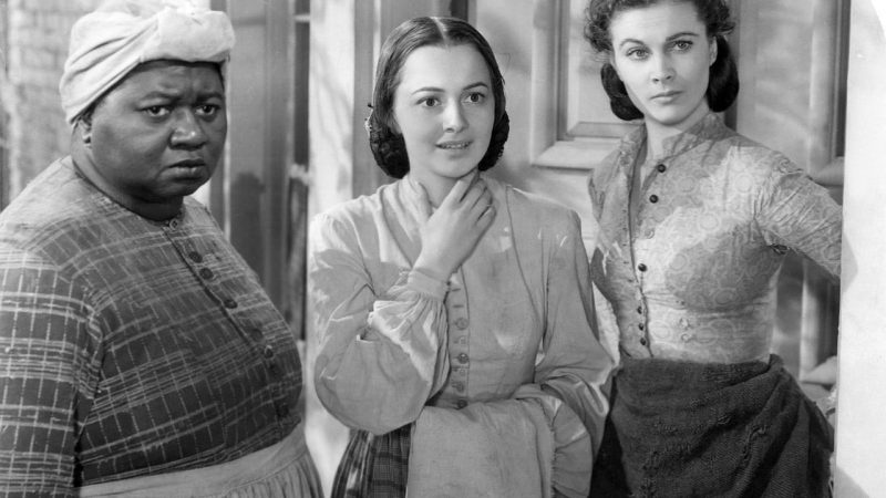 'Gone with the Wind' removed from HBO Max after racism protests