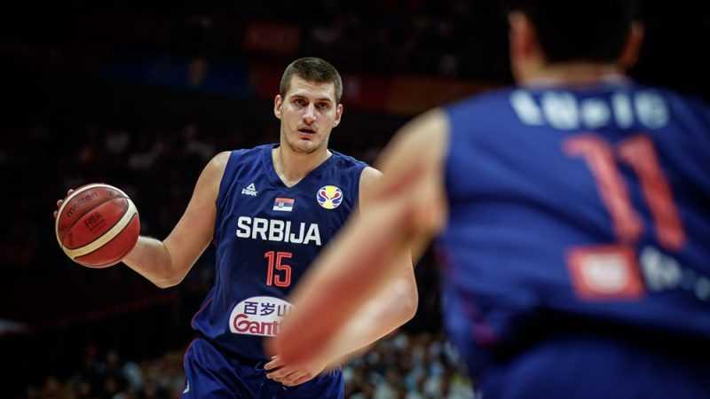 NBA: Nikola Jokic tests positive for COVID-19; US return delayed