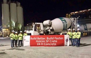 Holcim recommends building solutions for safer, faster construction amid COVID-19