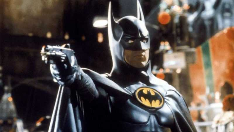 Michael Keaton In Talks to Reprise 'Batman' In 'The Flash'