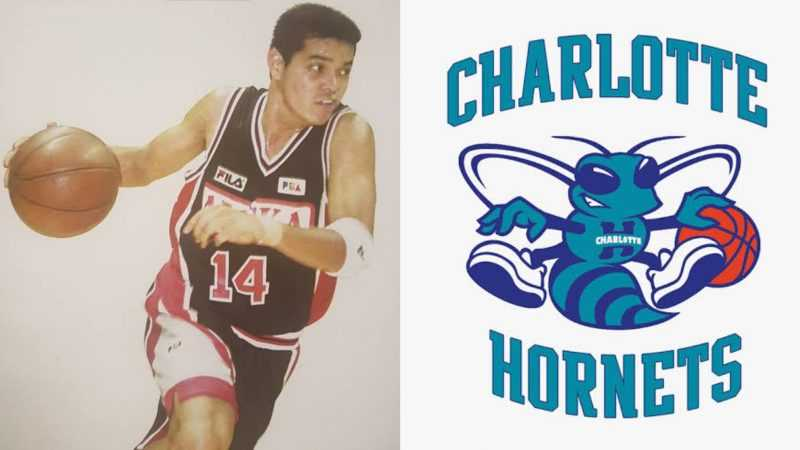 NBA: Johnny Abarrientos almost became Muggsy Bogues' successor at Charlotte Hornets