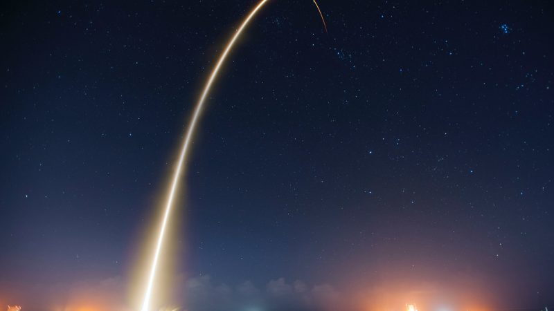 Rockets hit Baghdad's Green Zone