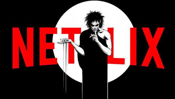 'The Sandman' will take place in 2021, Neil Gaiman says