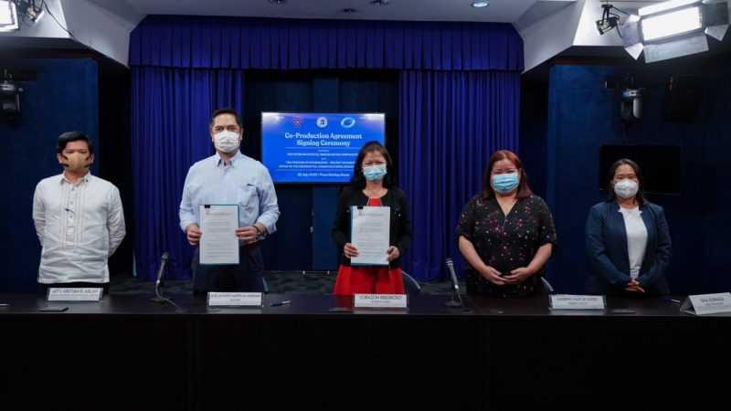 New PH gov't program underscores more accessible public information