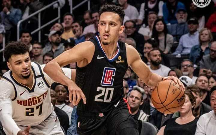 NBA: Clippers' Landry Shamet not joining Orlando after testing positive
