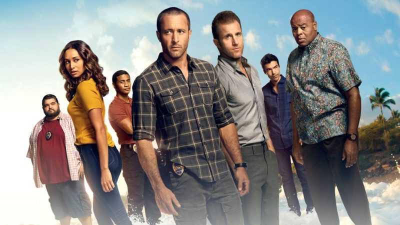 'Hawaii Five-O' Showrunner Peter Lenkov Fired For Abusive Behavior