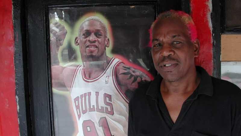 NBA: Dennis Rodman's father, Philander, dies at 79