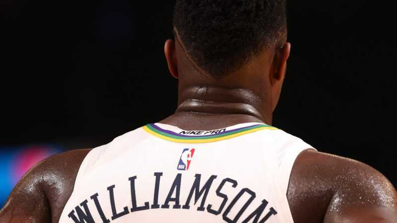 NBA: Zion Williamson returns to Orlando bubble after attending urgent concern