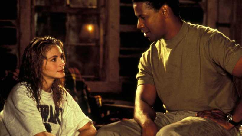 Julia Roberts, Denzel Washington reunite in Netflix film 'Leave The World Behind'