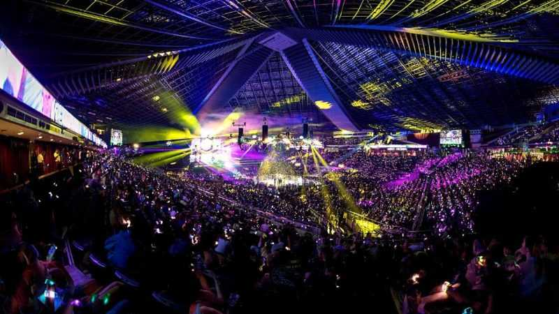 ONE Championship and Microsoft team up to deliver new digital fan experience