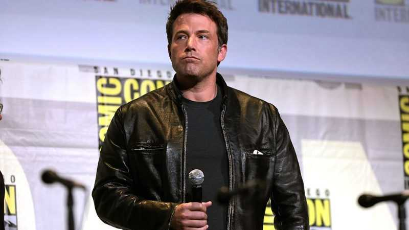 'The Flash': Ben Affleck reprising Batman role