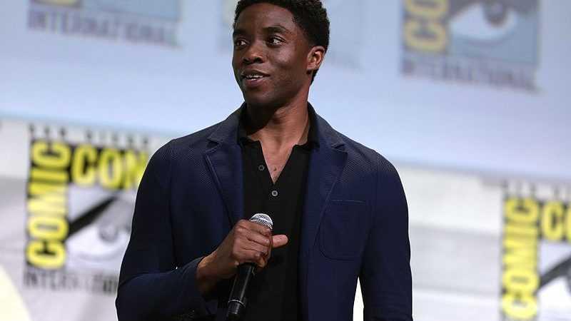 Chadwick Boseman final movie will stream on Netflix