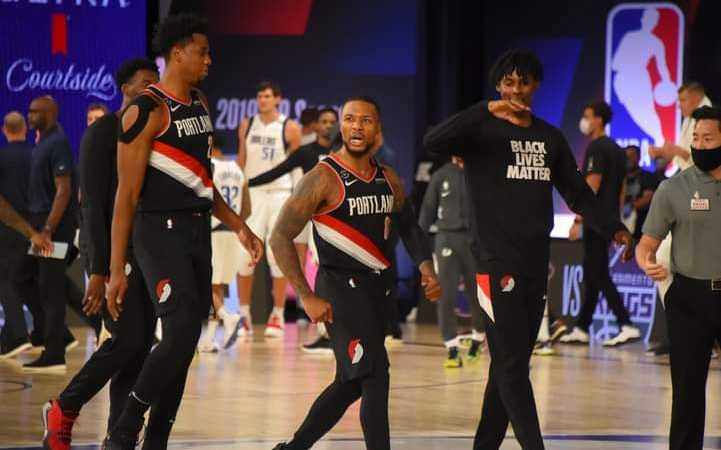 NBA playoffs: Blazers twice-to-beat vs Grizzlies in first-ever play-in round