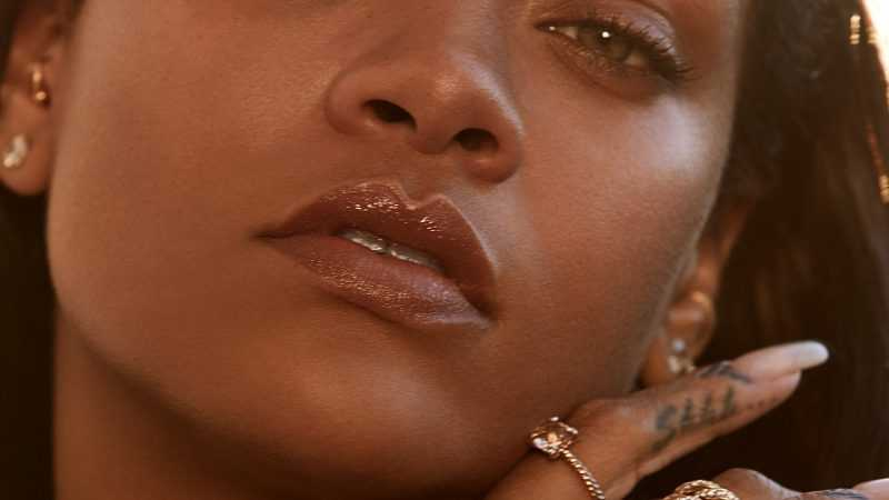 Rihanna Launches Fenty Skin
