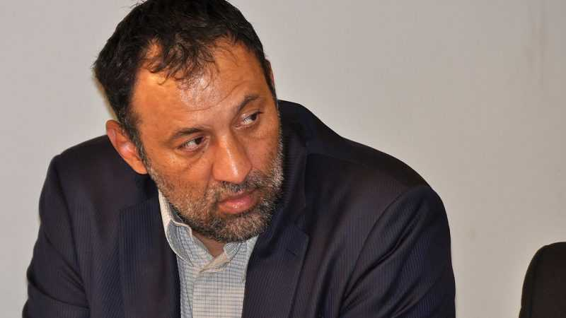 NBA: Divac steps down as Kings GM, Dumar takes over