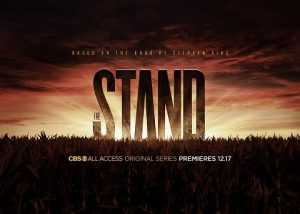 CBS all Access The Stand