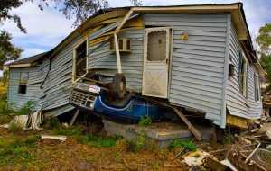 hurricane, storm [Photo by John Middelkoop on Unsplash]