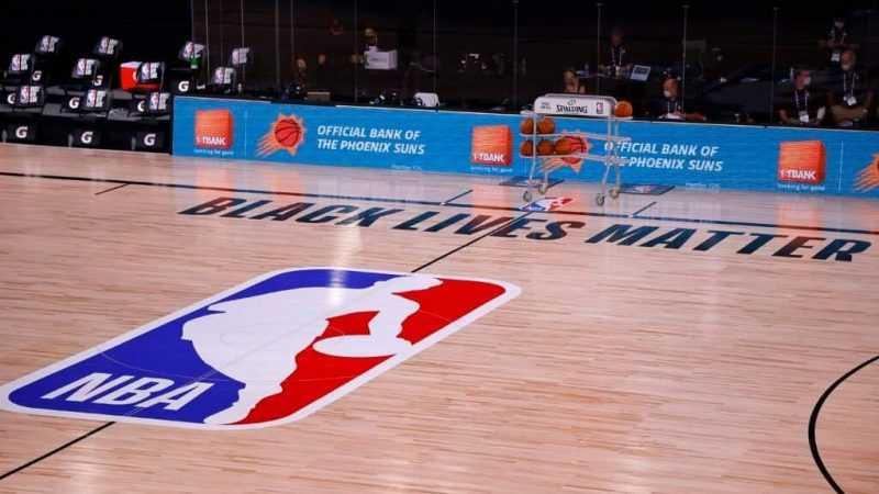 NBA suspends playoff games as players boycott over Jacob Blake shooting