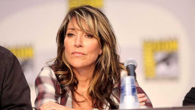 Erin Brockovich-inspired drama 'Rebel' gets series order