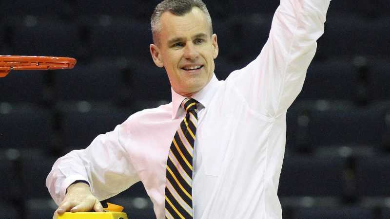 Donovan named new NBA Chicago Bulls head coach