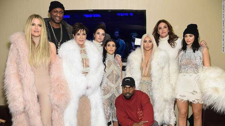 'Keeping Up with the Kardashians' pulls the plug in 2021