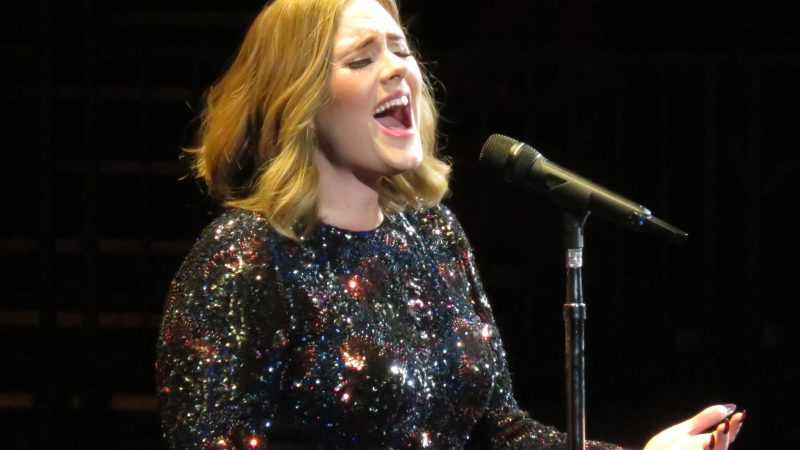 Adele attacked for wearing Bantu knots hairstyle in Instagram photo