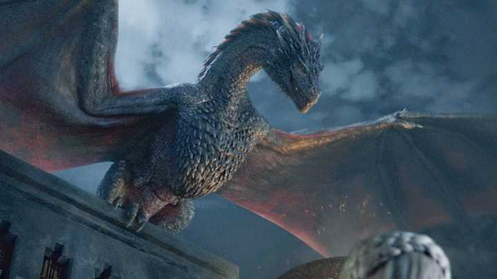 'Game of Thrones' prequel 'House of the Dragon' begins casting