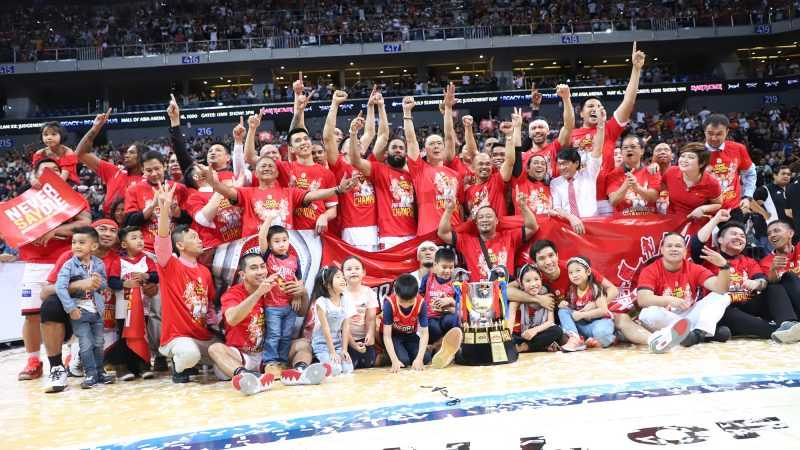 PBA Governors' Cup 2020 – Who has the best odds to win it?