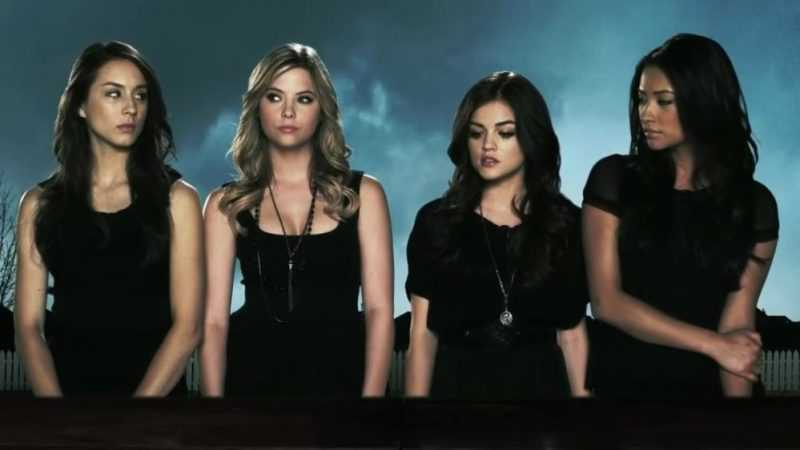 'Pretty Little Liars: Original Sin': HBO Max orders revival to series