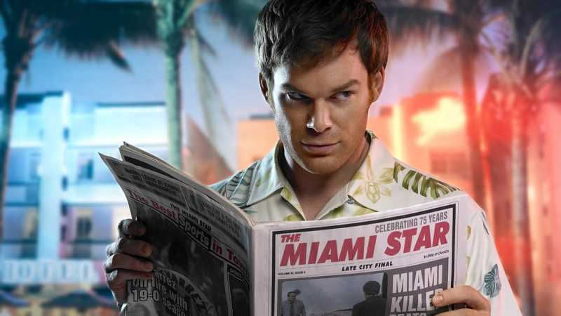 'Dexter' revival with Michael C. Hall coming in Fall 2021