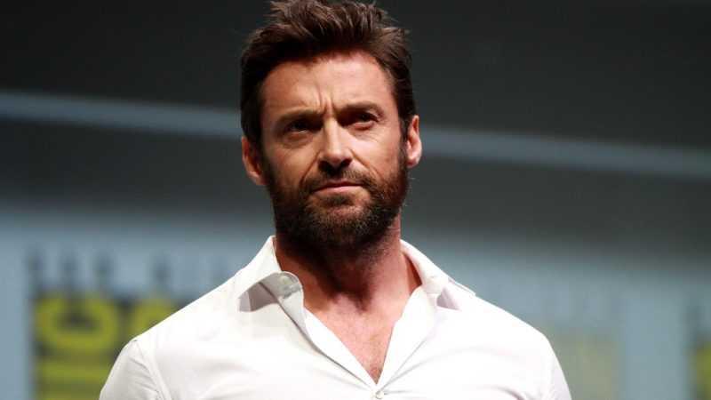 Hugh Jackman gay rumors tires out wife, Deborra-Lee Furness