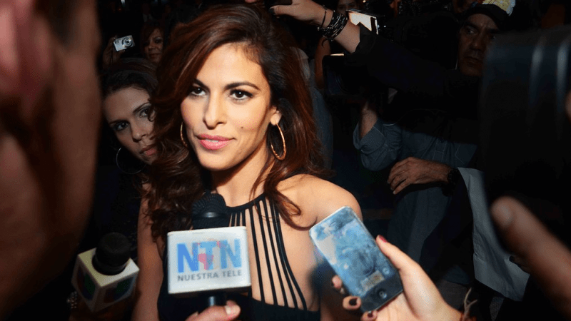 Eva Mendes says 'ambition' to act is back