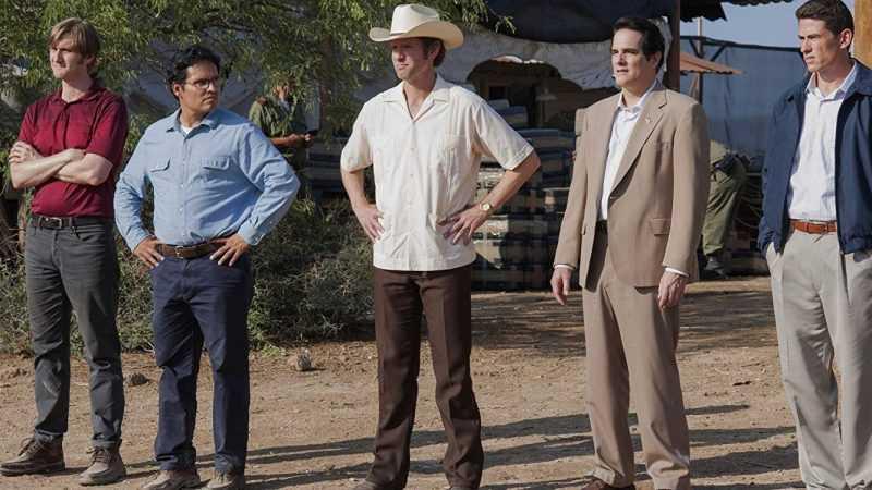 'Narcos: Mexico' season 3 cuts Diego Luna, new showrunner revealed